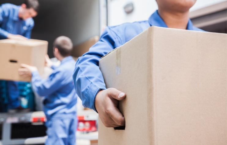 corporate deliveries