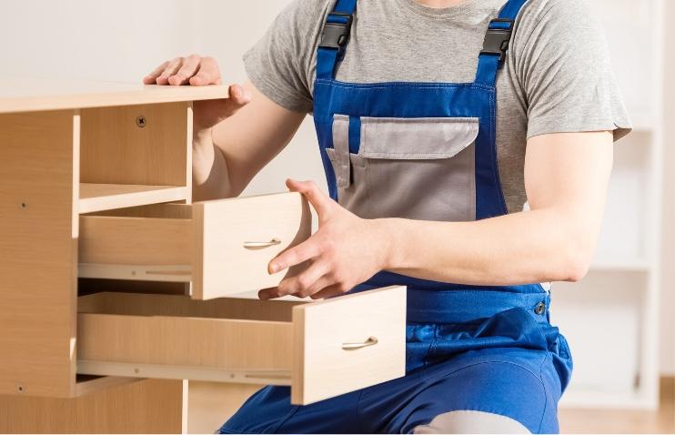 furniture deliveries