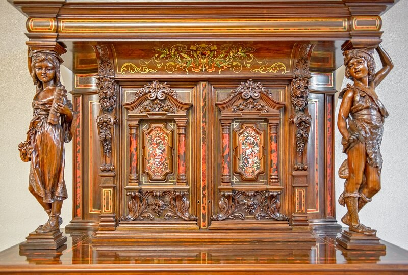 iStock Ornate Cupboard reduced compressed